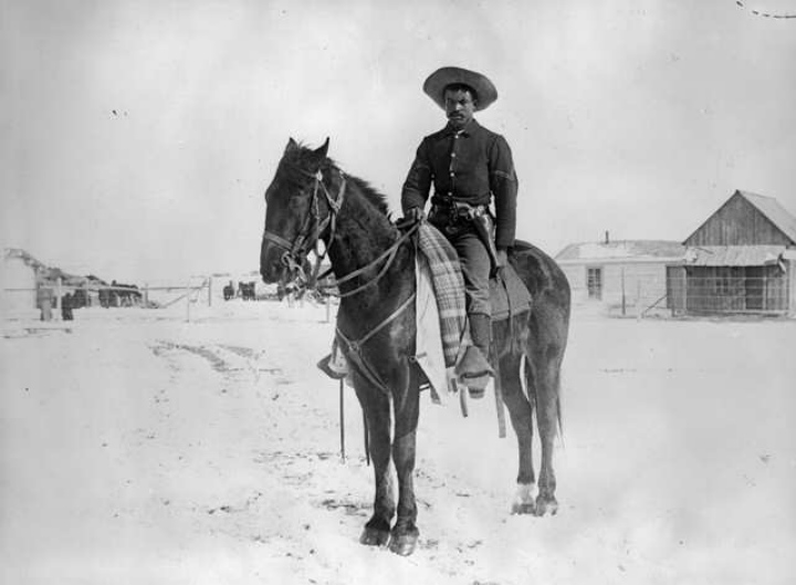 Old Wild West Photos