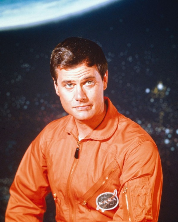 Larry Hagman, I Dream of Jeannie
