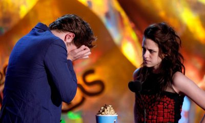 Robert Pattinson and Kristen Stewart cheating scandal