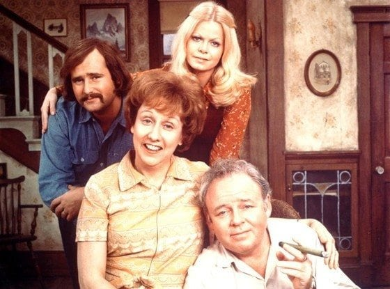 3 Released In 1971 This Show Ran For 9 Seasons And Revolved Around A Working Class Family New York Which Of The Following Is It