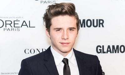 Brooklyn Beckham celebrates 18th birthday
