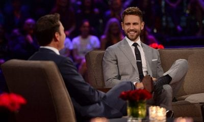 Nick Viall and the bachelorettes
