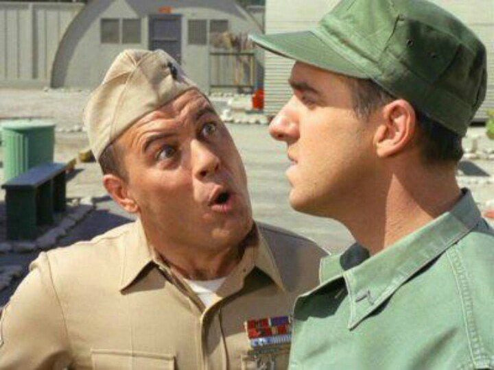 How Well Do You Remember Gomer Pyle Usmc Time To Find Out