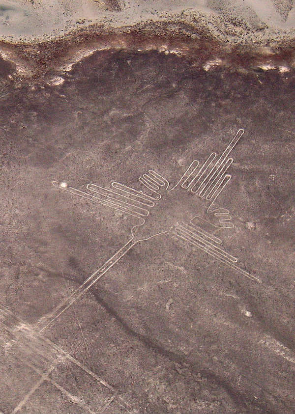 nazca lines archaeological