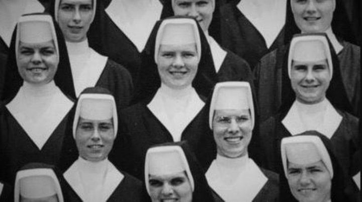 Sister Cathy