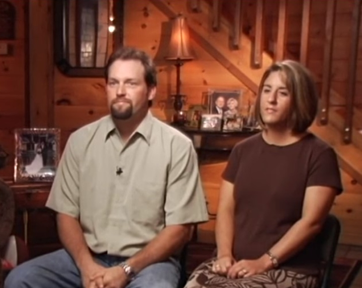 Jill Finely and husband comatose wife story