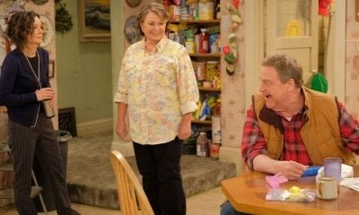 Roseanne Alter TV