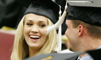 carrie underwood graduation1