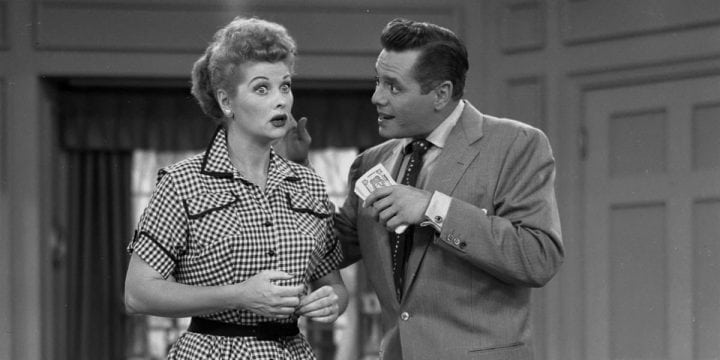 i love lucy lucille ball desi arnaz cancelled canceled cancellation tv shows why was show cancelled