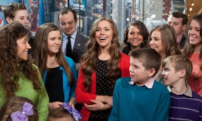 Duggar Family reality tv