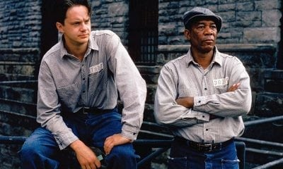 Awkward Titles Shawshank Redemption