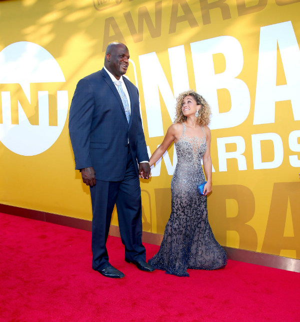 Celebrity Couple Height Differences You Never Noticed Before