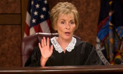 casual judge judy