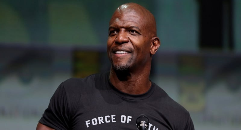 """Terry Crews Says He Dropped """"Expendables 4"""" 