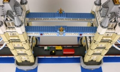 tower bridge london lego rare legos expensive cool