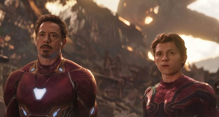Turns Out 96% Of 'Avengers: Infinity War' Was CGI | Direct