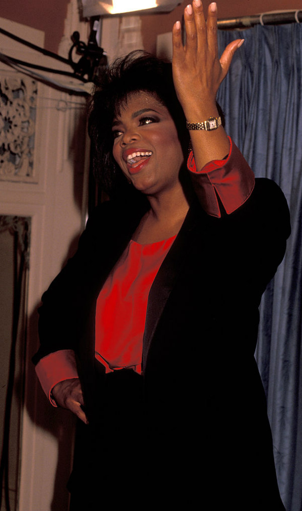 oprah winfrey show married... with children