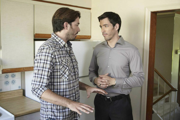 Property Brothers - Drew and Jonathan Scott