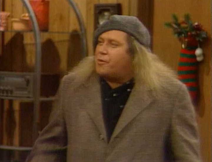 sam kinison married with children