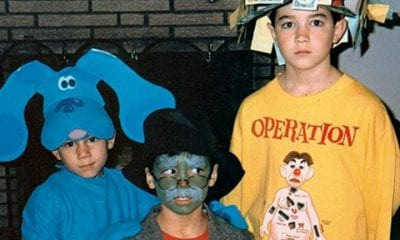 Halloween, The Jonas Brothers