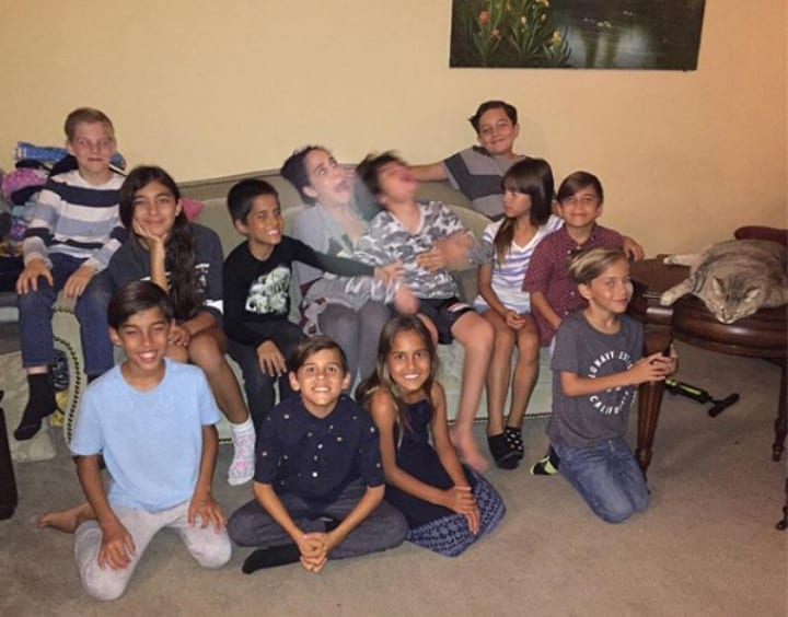 Natalie Suleman's Kids All Grown Up