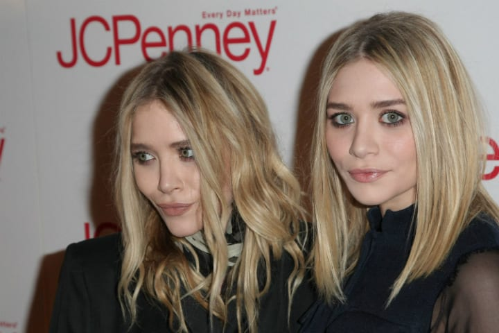 Mary Kate and Ashley confessed
