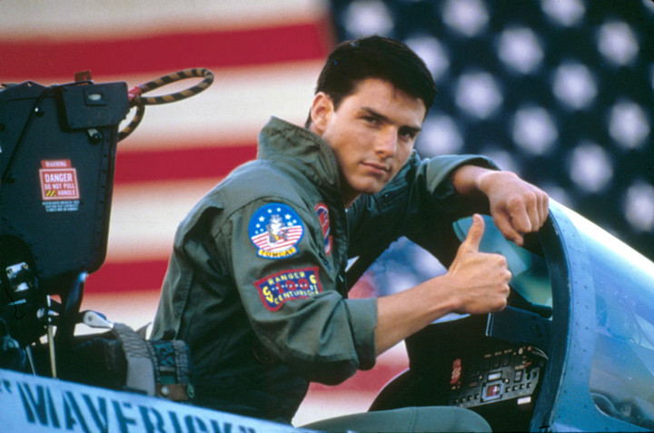 top gun tom cruise sequel