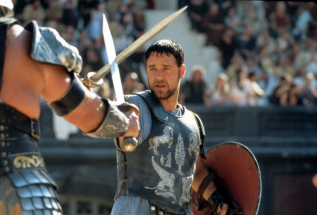 gladiator russell crowe sequel