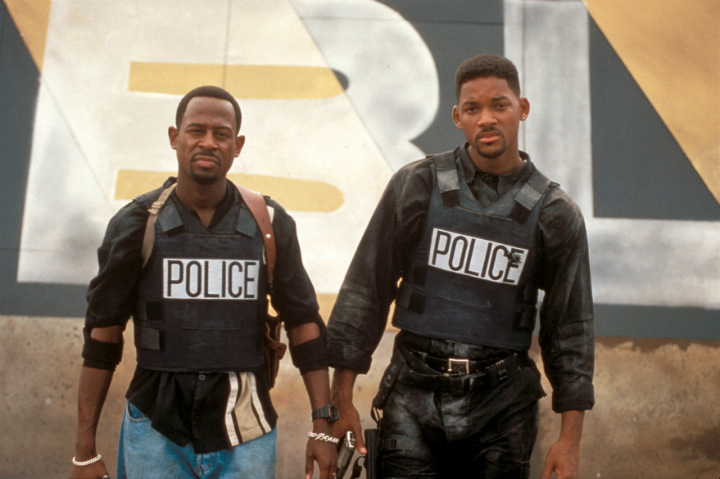 bad boys will smith martin lawrence sequel