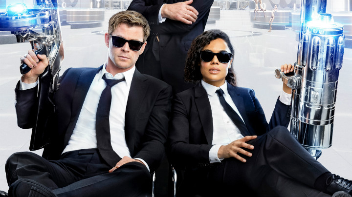 men in black sequel