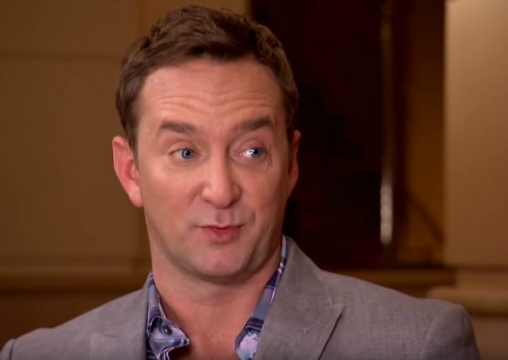 clinton kelly, TLC