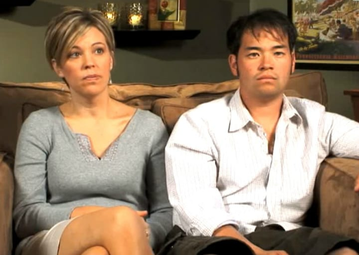 Jon Gosselin, Kate Gosselin, TLC