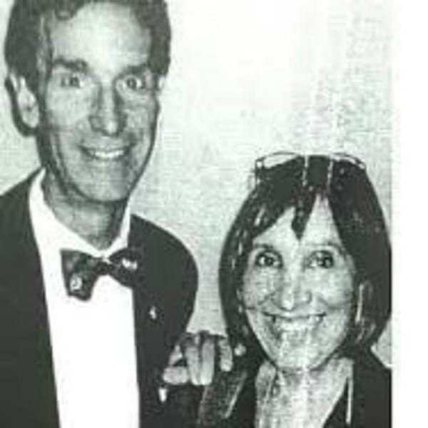 dated, Bill Nye The Science Guy
