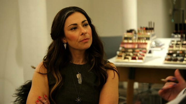 Stacy London, TLC