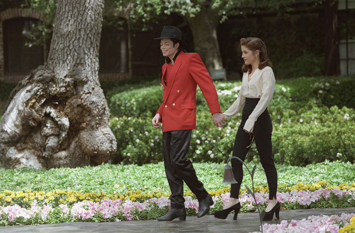 Inside Neverland Ranch Michael Jackson