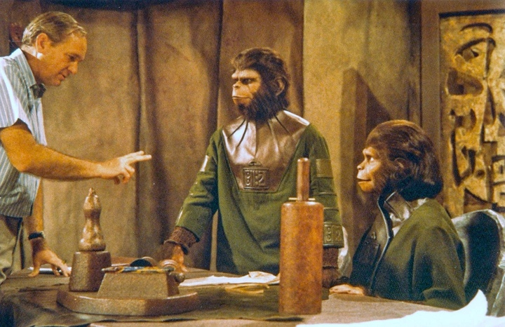 movie to tv adaptation - planet of the apes