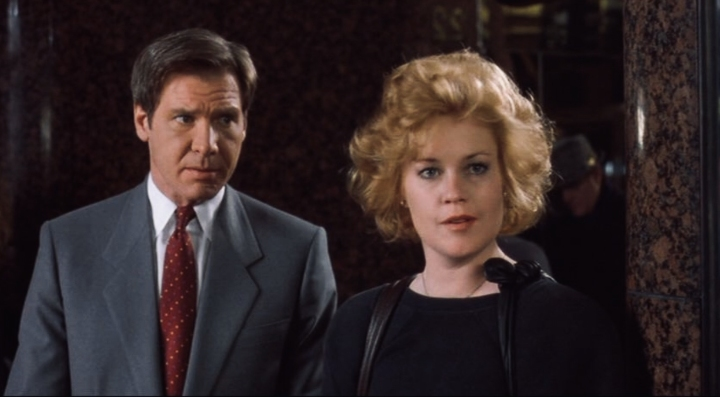 movie to tv adaptation working girl