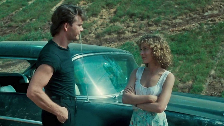 Dirty Dancing - movie to tv adaptation