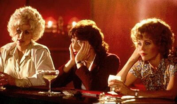 movie to tv adaptation - 9 to 5