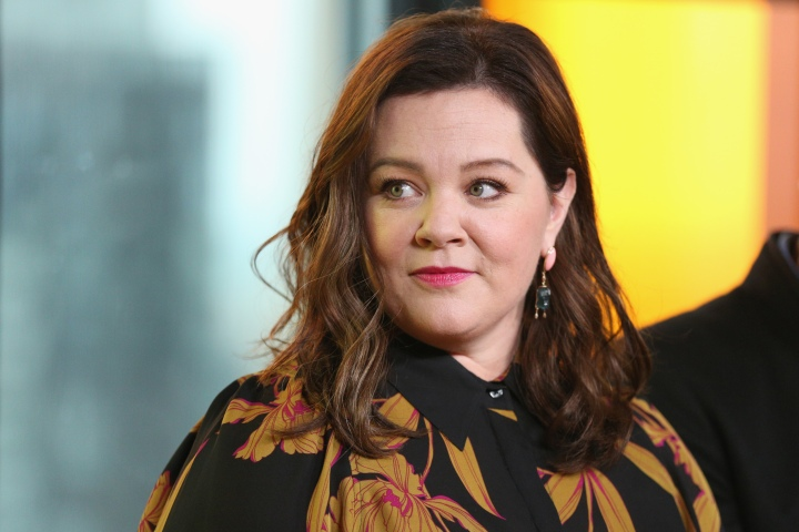 melissa mccarthy highest paid actors
