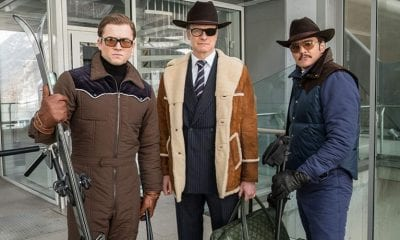 Kingsman prequel