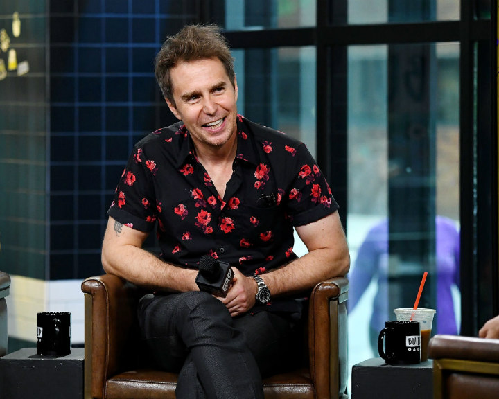 Sam Rockwell declined superhero role
