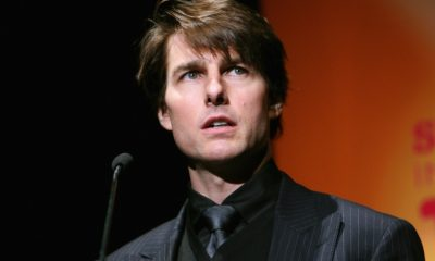 tom cruise turned down superhero role