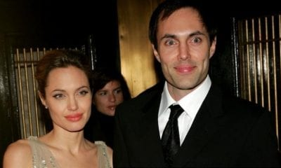 Angelina Jolie's brother