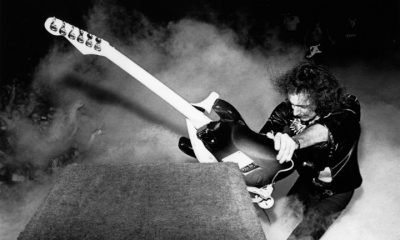 Ritchie Blackmore guitarisrs