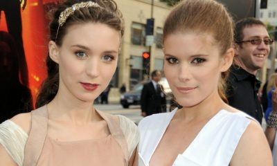 rooney and kate mara
