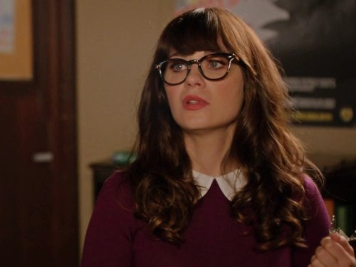 New Girl plotlines