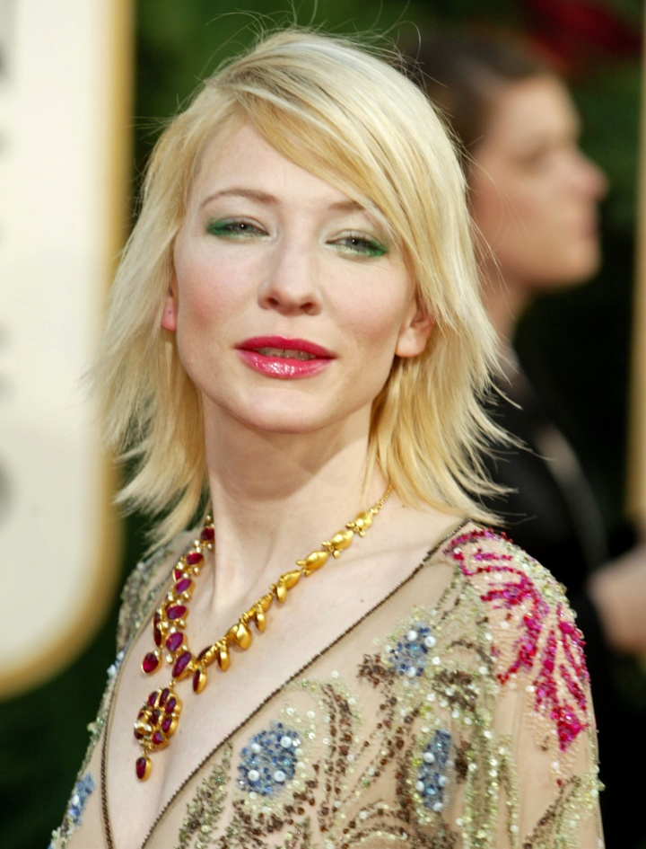 cate blanchett turning 50