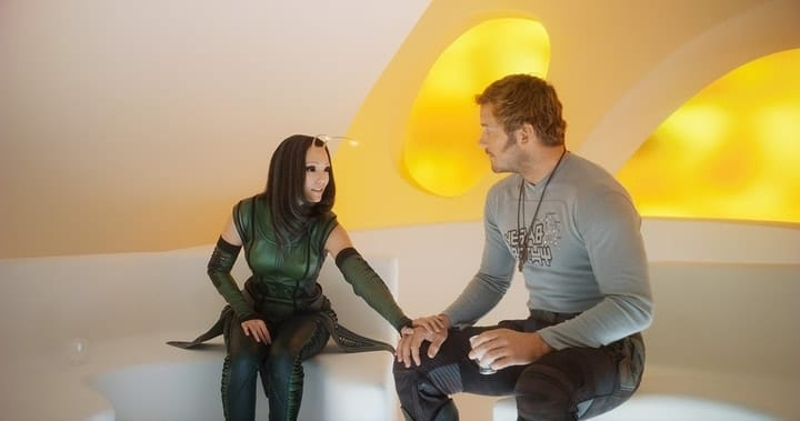 Guardians of the Galaxy Vol. 2, highest grossing Marvel movie