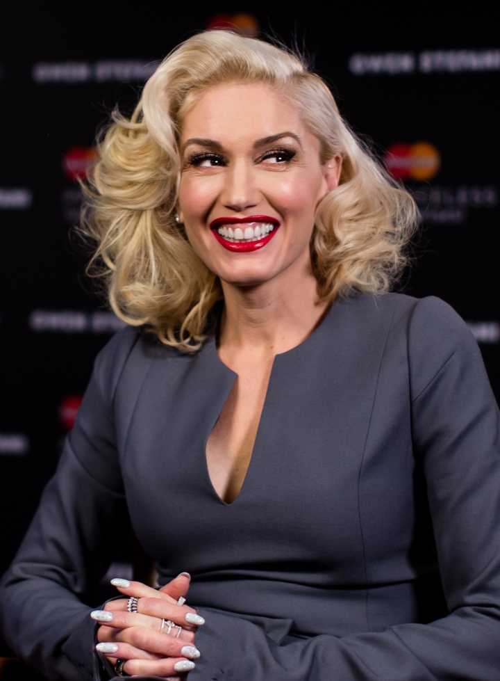 gwen stefani turning 50